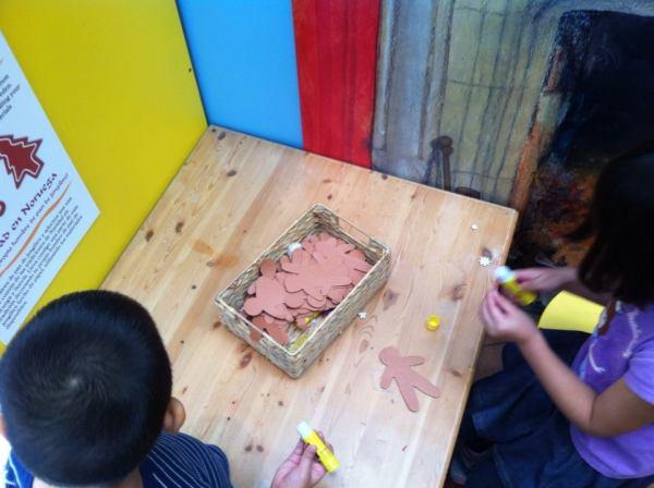 houston childrens museum crafts