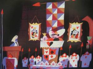 The Trial of Alice