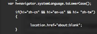 cfr-language