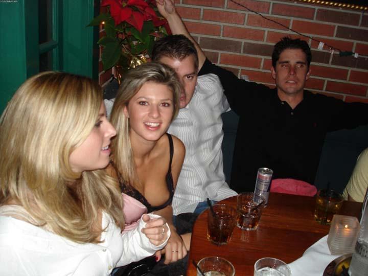 (NTR文化)外国人って親友の恋人食うとか日常茶飯事らしいけどブラなし胸元ゆるゆるだし仕方なくね?wwwwwwwwww(お乳ポ少女写真あり)