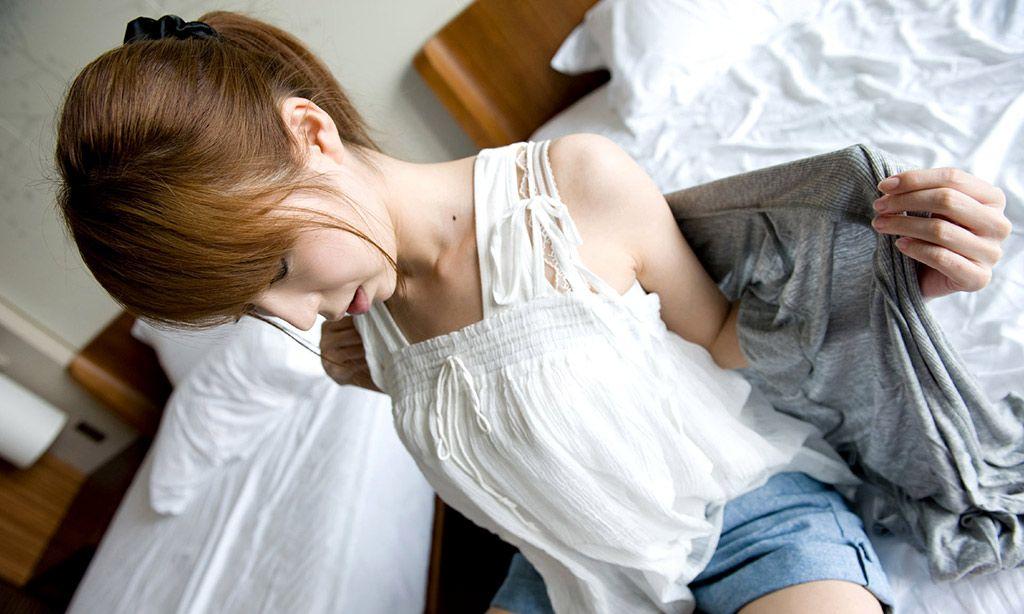 (個人収録)俺氏、スタイル抜群の美しい乳モデルの義理の姉と禁断のSEXしてしまったwwwwwwwwwwハメドリえろ写真★