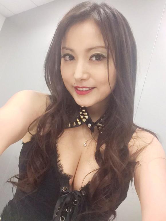たかはし智秋とかいうBBA声優の美巨乳がえろすぎてav女優みたいなんだがwwwwwwwwww(写真あり)