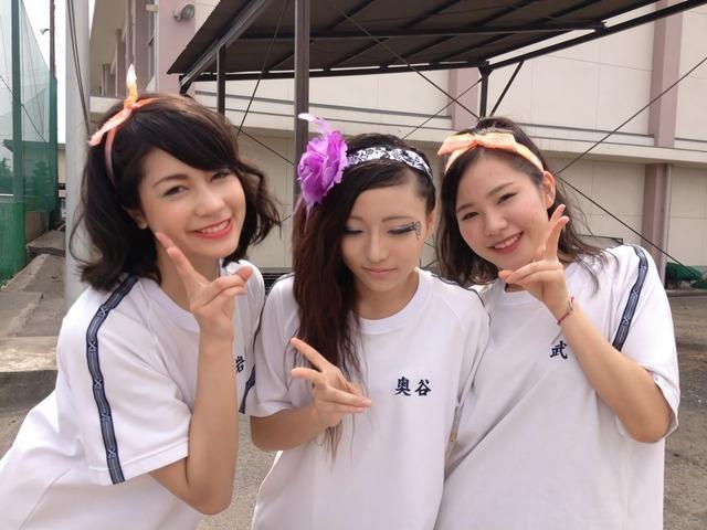 (インスタえろ写真)リア充10代小娘の体育祭や文化祭の光景がぐうしこwwwwwwwwwwブルマとかたまんねええええ
