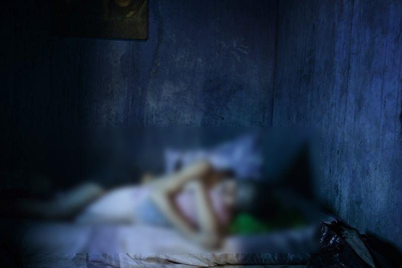 インドネシアの売春婦たちが想像を超えてた(写真)
