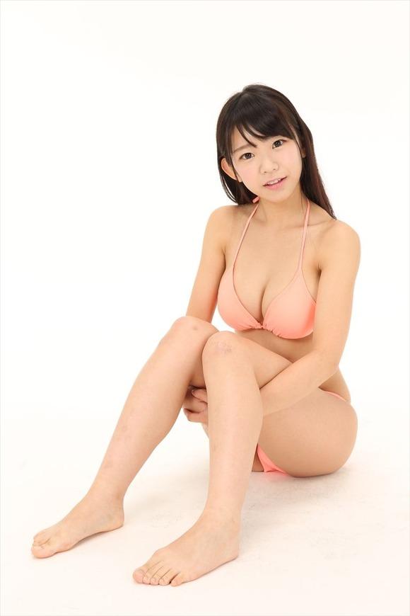 【エロ画像】あいどるDVDランキング、合法少女美巨乳長澤茉里奈が1位☆
