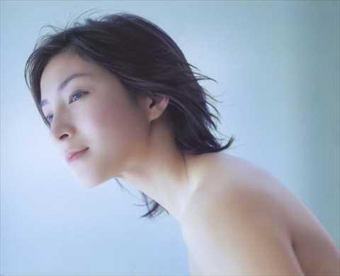 【有名人,素人画像】広末涼子(35)ヒトヅマぬーどに…アイコラじゃなく本物の乳首解禁へ…(※過去の裸画像あり)