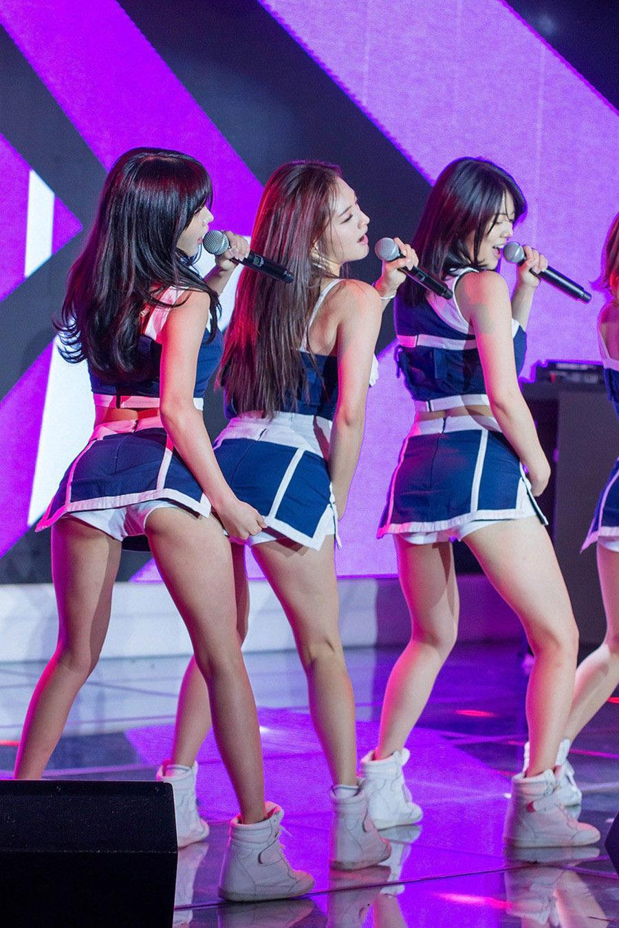 【有名人,素人画像】K-POP,韓国女性あいどるのコンサート行ったらむらむらしてトイレ駆け込んでしまいそうwwwwwwwwwwwwwww(画像あり)