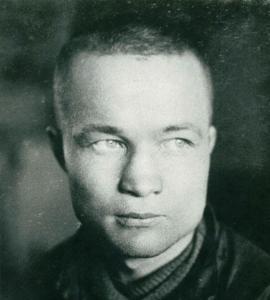 Василий Налимов в ГУЛаге