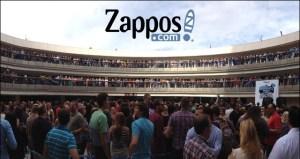Zappos Holacracy