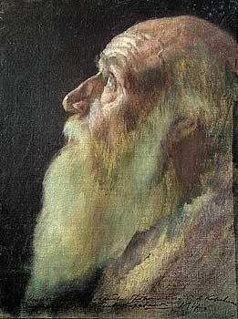 Николай Фёдоров