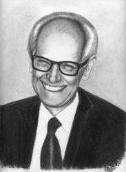 Хайнц Кохут (1913–1981) (© Carliss Mora)