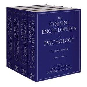 Интегральная психология // Психологическая энциклопедия Корсини