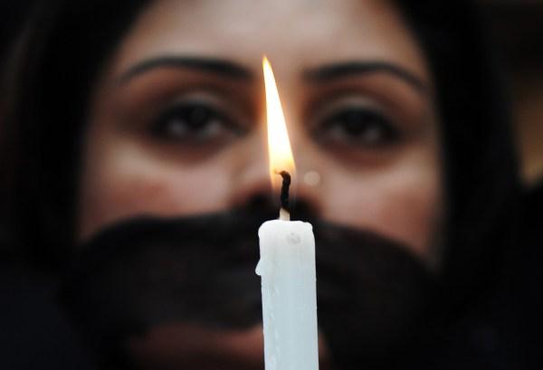 AFP PHOTO/ Dibyangshu SARKAR (Getty Images)