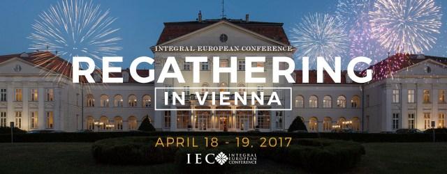Интегральная европейская конференция: Regathering
