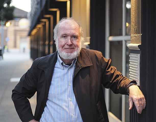 Кевин Келли (сооснователь журнала «WIRED»)