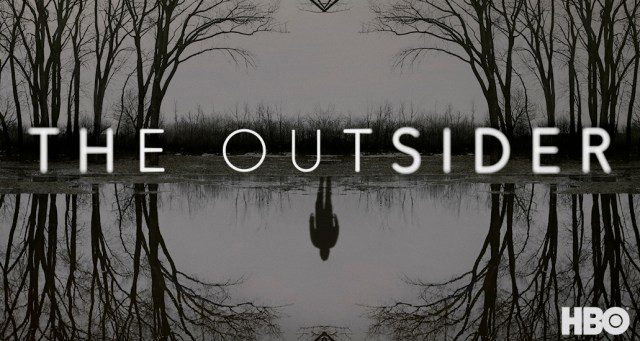 Телесериал HBO «Посторонний» («Чужак», The Outsider)