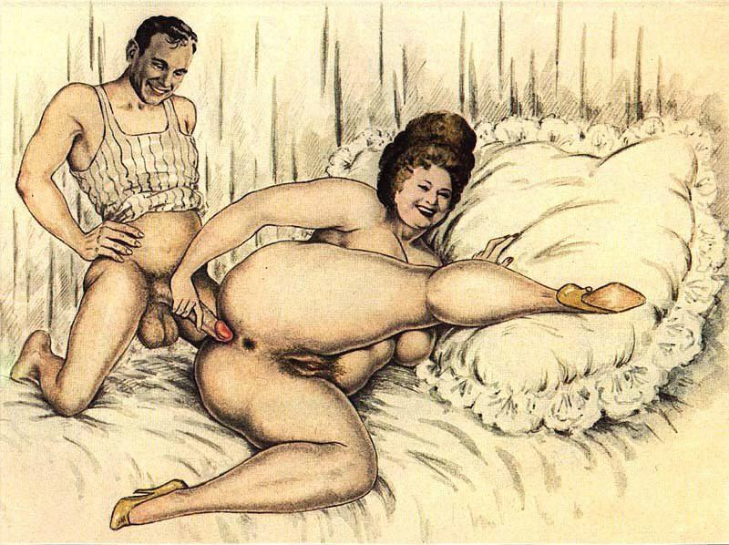 victorian sex drawings