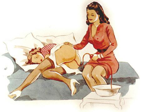 art nude erotic drawing