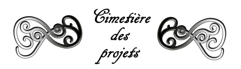 Cimetière des projets