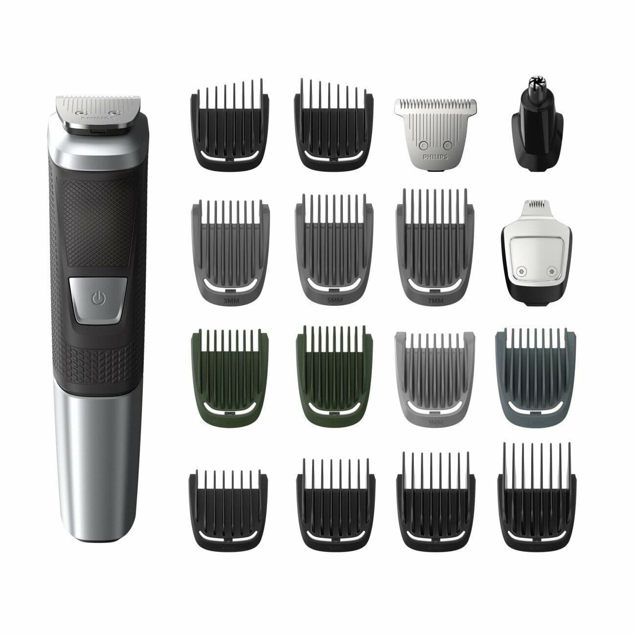 Philipps Online Shop Philips Norelco Multigroom 5000 With 18 Attachments
