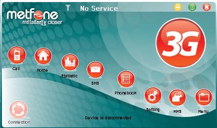 Metfone UI
