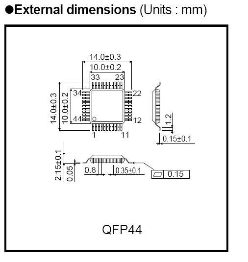 15w transmitter fm