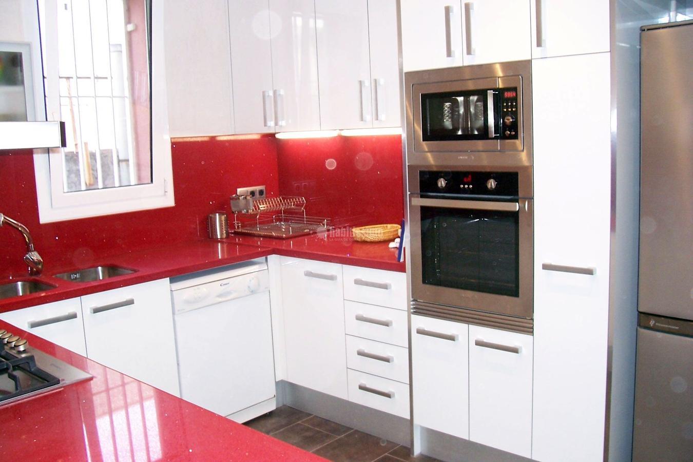 Fabrica Muebles De Cocina Madrid | Muebles De Cocina En Madrid ...