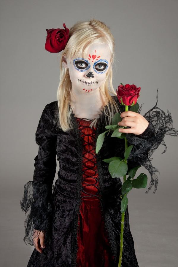 Maquillage Halloween Hello Kitty.Kinderschminken Vorlagen Leicht