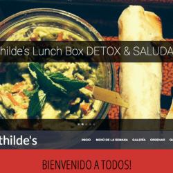 mathildes cuisine