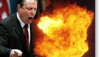 Alerta de propaganda: Al Gore anuncia una nueva campaña para movilizar la acción sobre el cambio climático
