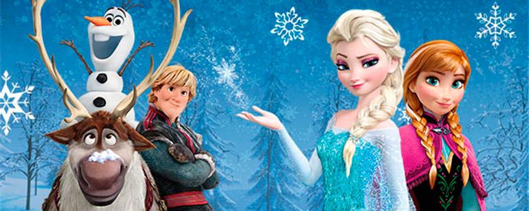 Fever Girl Wallpaper Frozen 2 Nuevos Detalles De La Secuela Noticias De
