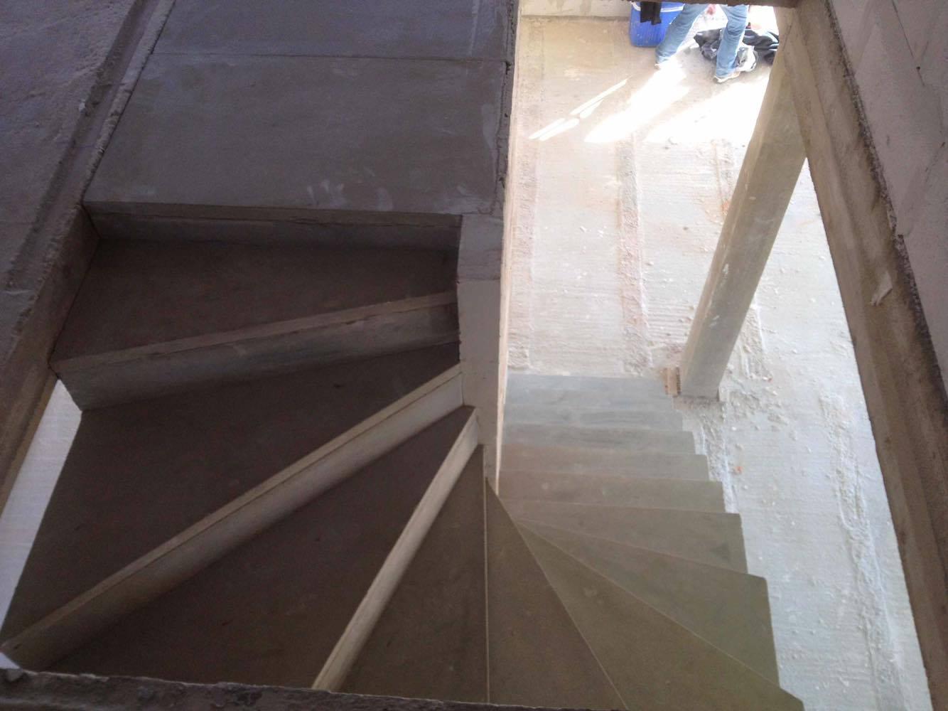 Beton Cire Escalier Exterieur Avis Prix Beton Cir Sol Free Meuble
