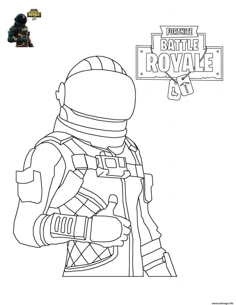 Bon Coin Vetement Dessin Fortnite Nomade A Imprimer - Escapadeslegendes.fr