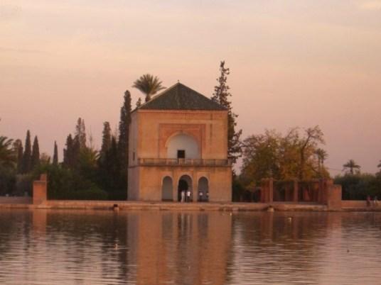 Reisevorsätze 2016: Marrakesch