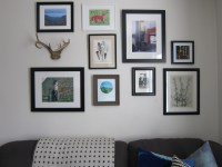 Frame Wall Additions | escape from bk