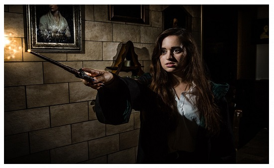 Escape Room Adventure London Harry Potter