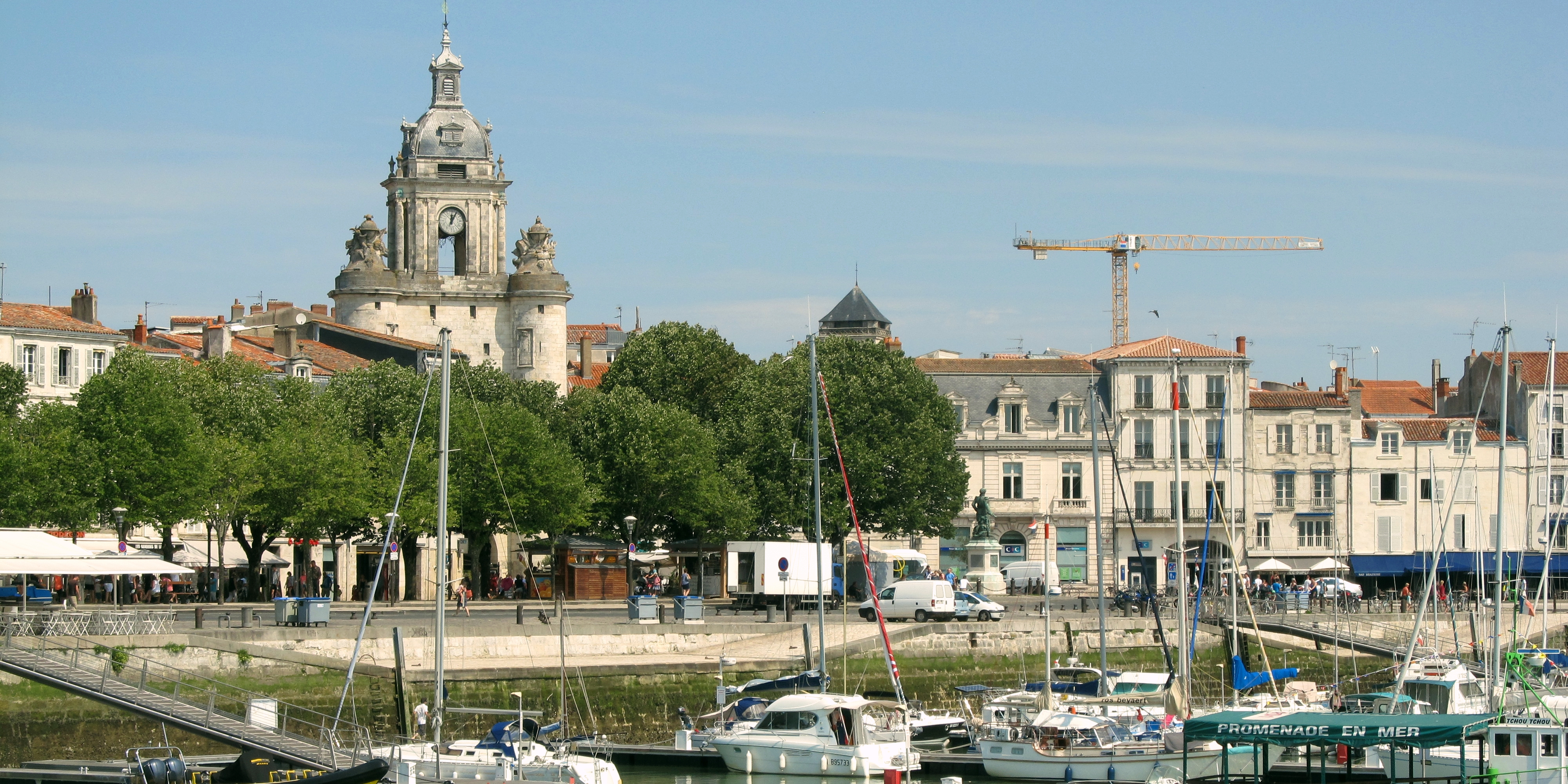Hotel La Rochelle Port A Closer Look At Poitou Charentes La Rochelle Escape To The