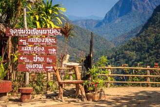 Motorbike Tour Thailand
