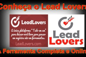 Lead Lovers Machine a