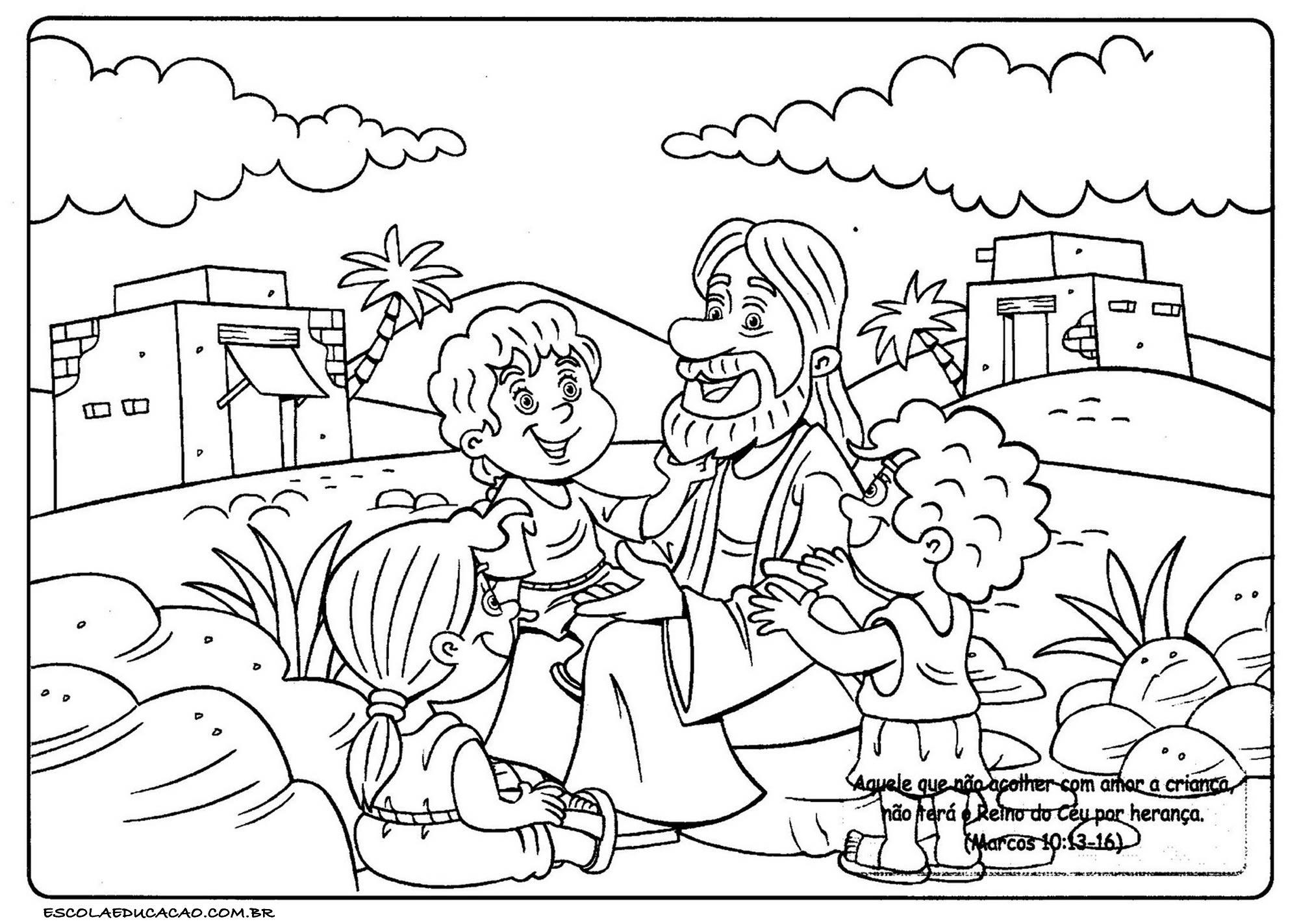 desenhos regras da sala de aula para colorir
