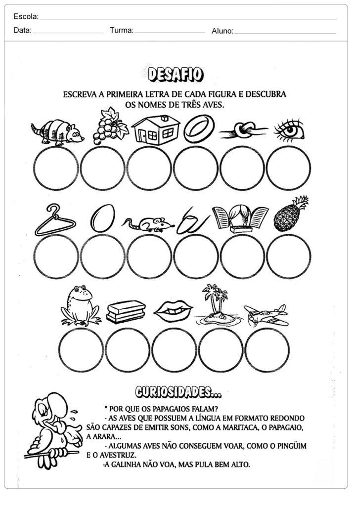 numere auto electrical wiring diagram40 atividades sobre o meio ambiente para educa u00e7 u00e3o infantil