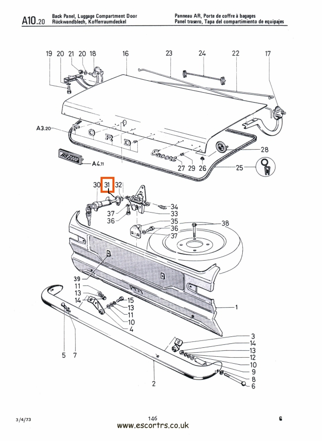 mk2 escort fuse box auto electrical wiring diagramit u0026 39 s about the car