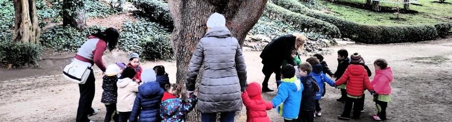 El invierno trabajo basado en proyectos en infantil - Proyecto el invierno ...