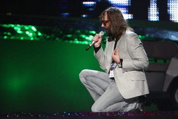 Image; eurovision.tv