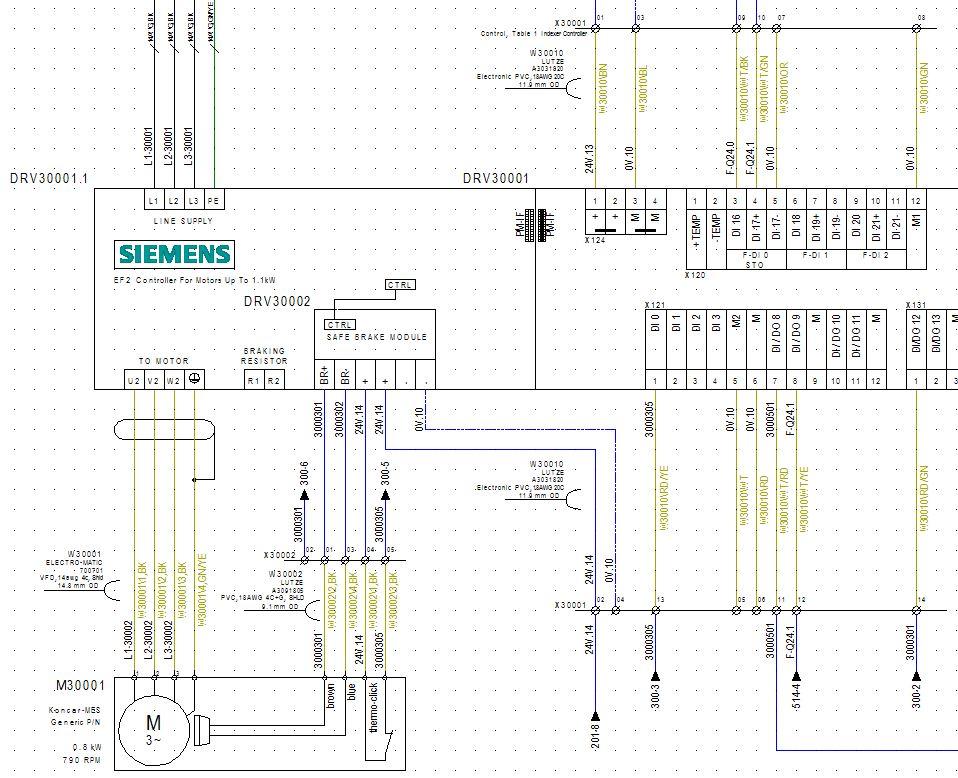 SolidWorks® 3D Modeling and Control System Design \u2013 ESE LLC