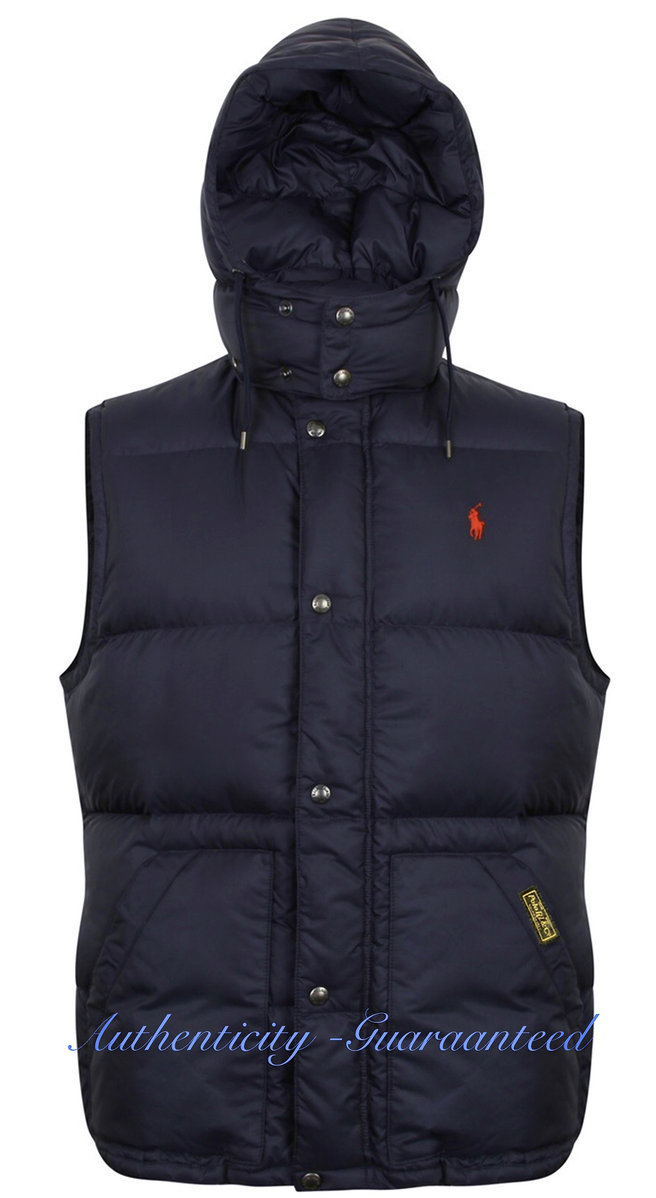 Fleece Light Hoody M Ralph Lauren Men 39;s Elmwood Down Gilet Bodywarmer Navy S