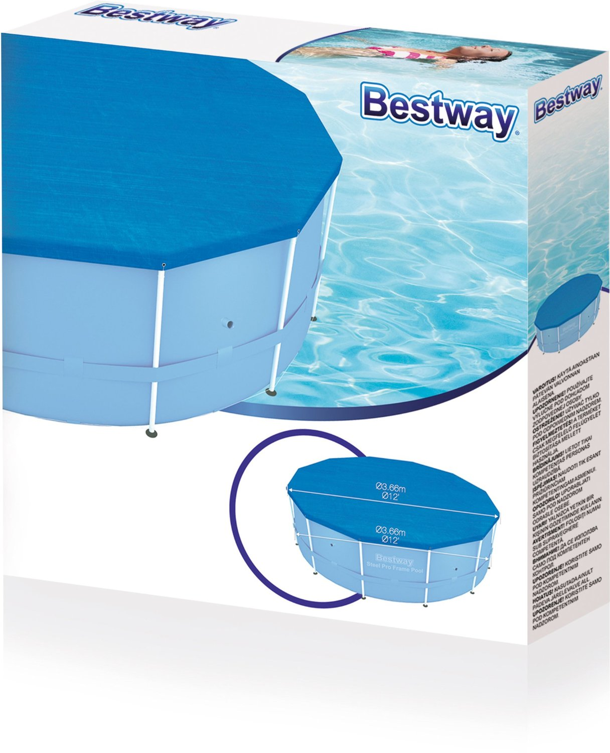 Rug Star Teppiche Preise New Bestway 15ft Steel Frame Paddling Swimming Pool