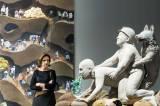 Crisis en el Museo