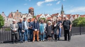 ESFN in Gdańsk