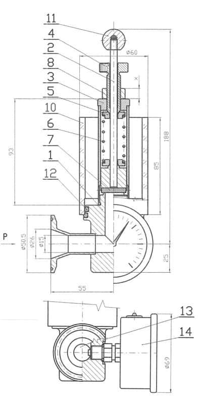 RV TANK MONITOR WIRING DIAGRAM - Auto Electrical Wiring Diagram